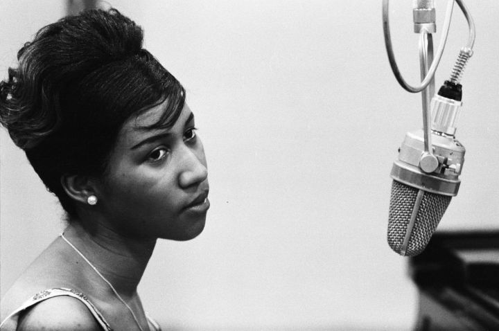 Aretha Franklin, African American Music, Soul Music, R&B Music, Queen of Soul, KOLUMN Magazine, KOLUMN
