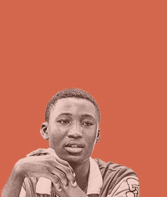 Caines, Arinze Ifeakandu, KOLUMN Magazine, KOLUMN