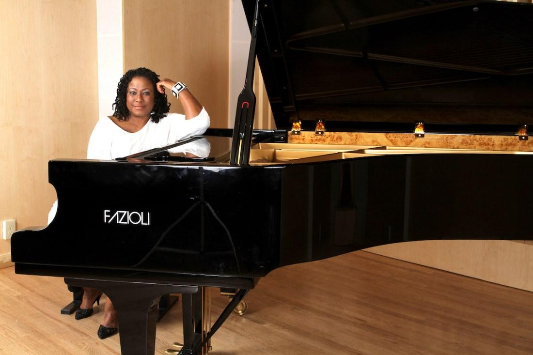 Geri Allen, African American Music, Jazz, KOLUMN Magazine, KOLUMN