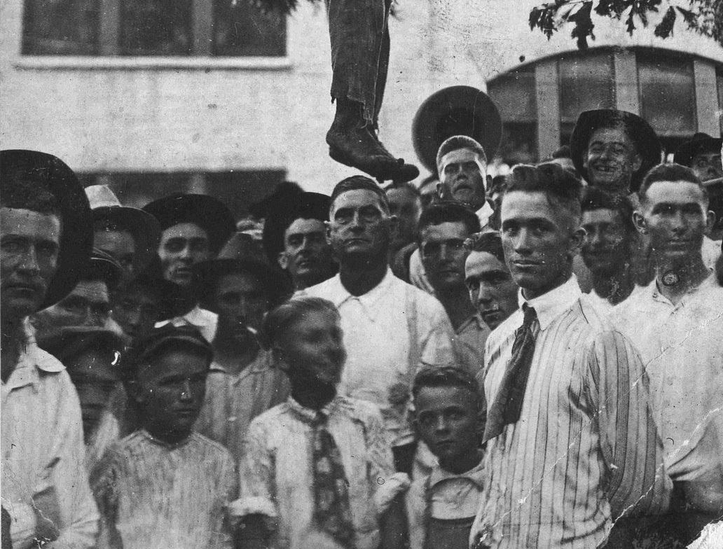 Racism, African American History, Black History, Lynching, Jim Crow, KOLUMN Magazine, KOLUMN