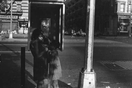 African American Photographer, Black Photographer, Ming Smith, KOLUMN Magazine, KOLUMN