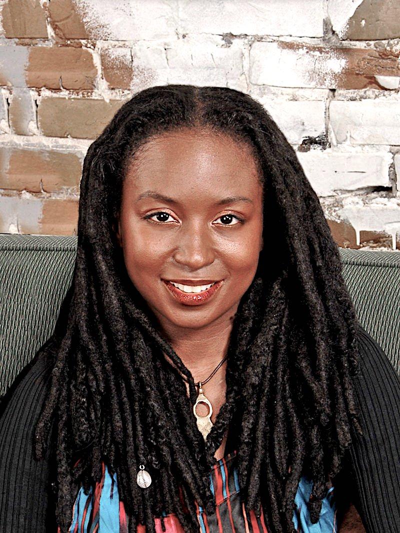 Afrofuturism, Dark Matter: A Century of Speculative Fiction from the African Diaspora, Sheree Renée Thomas, Octavia Butler, Amiri Baraka, Samuel Delany, African American Writer, African American Author, Black Author, KOLUMN Magazine, KOLUMN