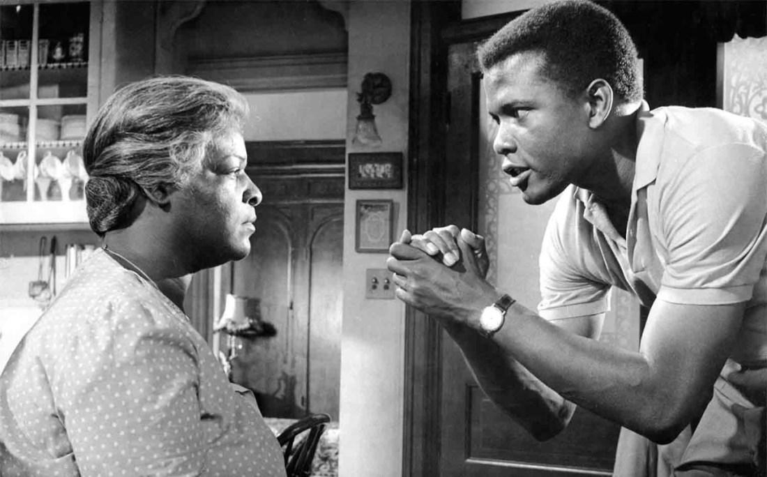 Sidney Poitier, African American Cinema, Black Cinema, Black Actors, KOLUMN Magazine, KOLUMN