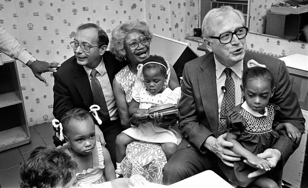 Clara Hale, Hale House, African American History, Black History, KOLUMN Magazine, KOLUMN