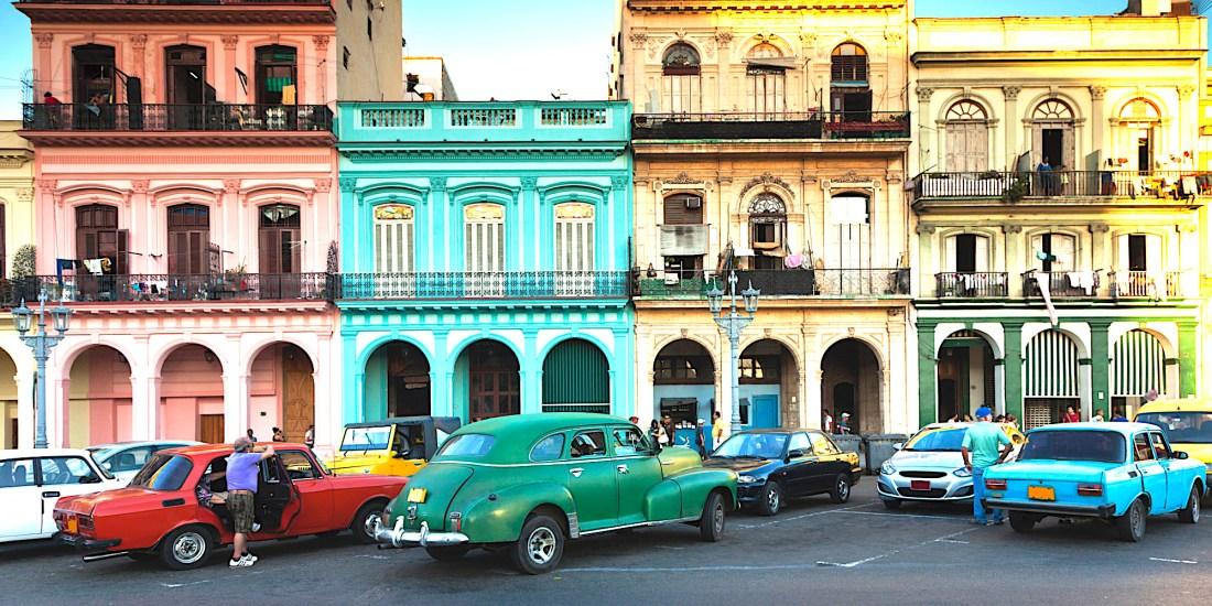 Cuba, Havana, African American News, KOLUMN Magazine, KOLUMN