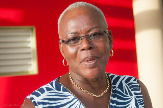 Black Perspectives, Josette Manin, Martinican, KOLUMN Magazine, KOLUMN