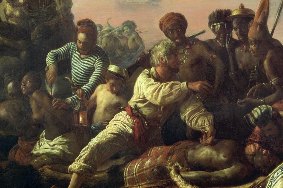 Alternative History, Black History, KOLUMN Magazine, KOLUMN