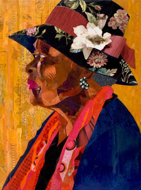Ekua Holmes, African American Art, Black Art, African American History, Black History, KOLUMN Magazine, KOLUMN