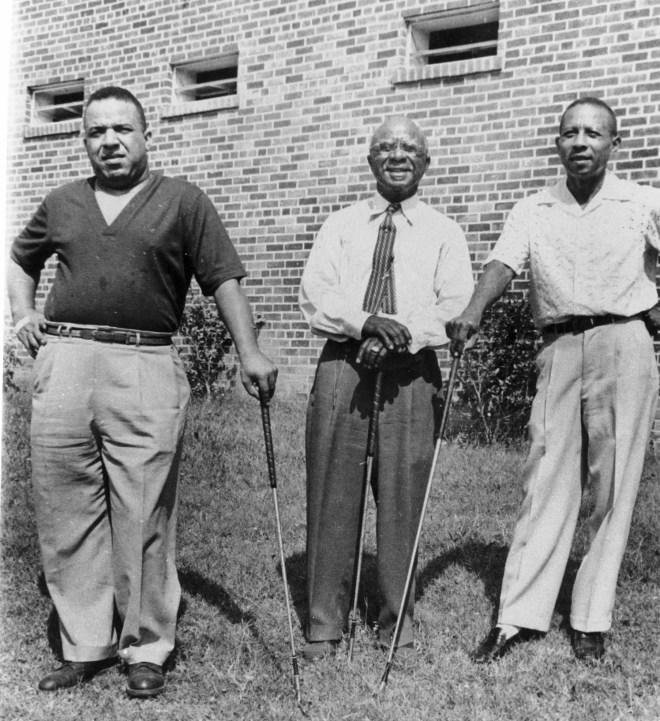 Alfred Tup Holmes, African American History, Black History, African American Athletes, KOLUMN Magazine, KOLUMN