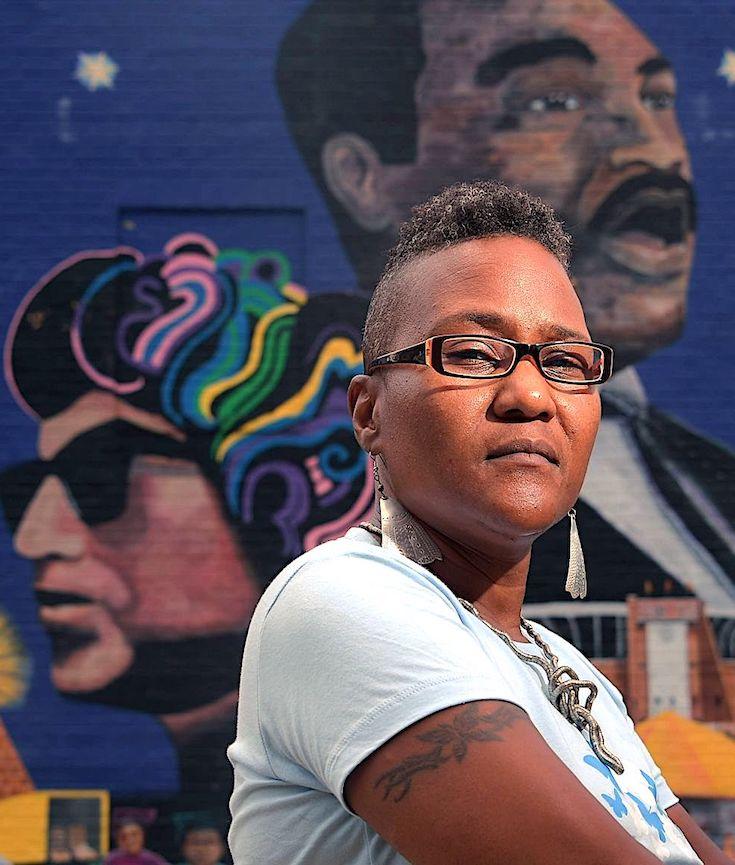 African American Communities, African American Lives, Baltimore, Baltimore Protest, Freddie Gray, Ceasefire, Ceasefire Baltimore, KOLUMN Magazine, KOLUMN