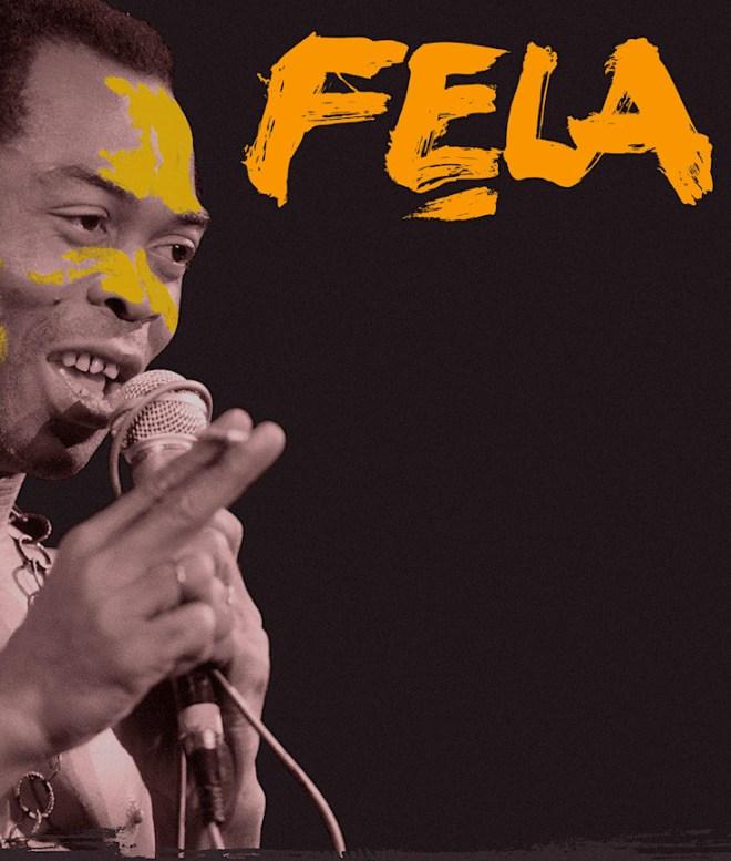 Fela Kuti, Lemi Ghariokwu, African Music, KOLUMN Magazine, KOLUMN