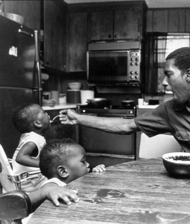 Poverty, African American Poverty, Black Poverty, KOLUMN Magazine, KOLUMN