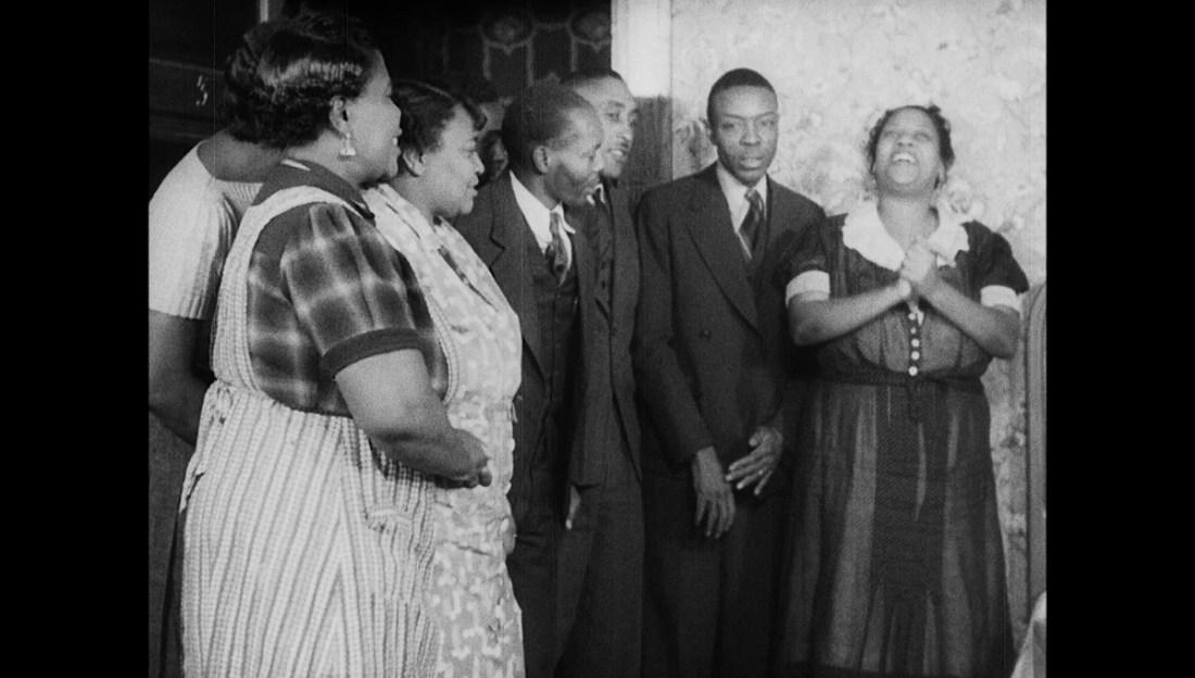 African American Film, African American Cinema, Black Films, KOLUMN Magazine, KOLUMN