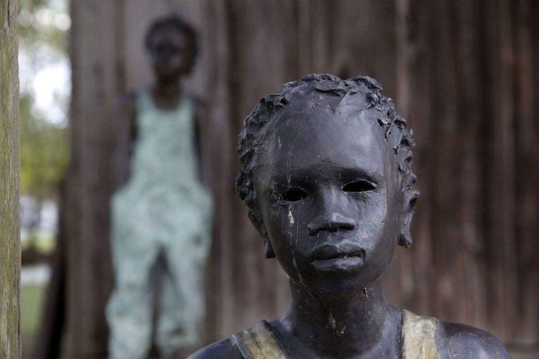 Whitney Plantation, African American Museum, Black Museum, African American History, Black History, KOLUMN Magazine, KOLUMN