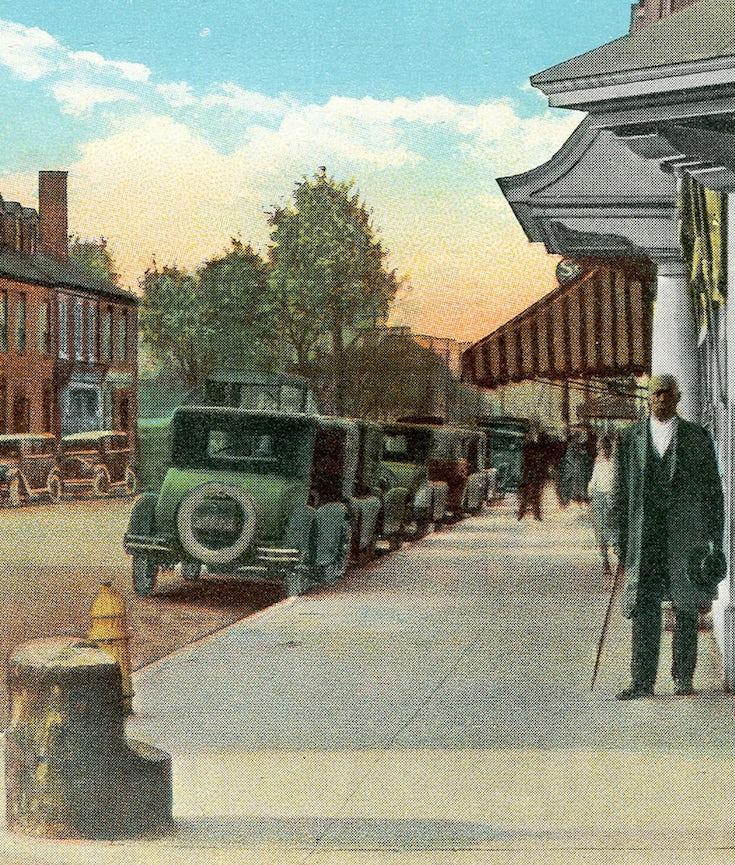 Fredericksburg History, African American History, Black History, U.S. Slavery, American Slavery, Racism, KOLUMN Magazine, KOLUMN