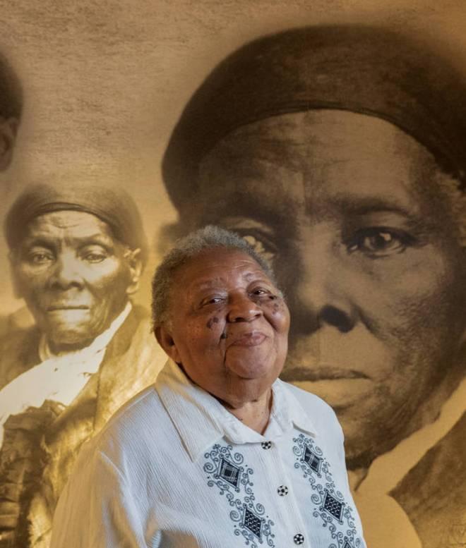 Harriet Tubman, African American News, African American History, Black History, Underground Railroad, Black Moses, KOLUMN Magazine, KOLUMN
