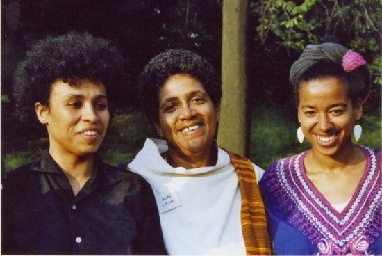 May Ayim, Afro German, Black German, Afro Literature, KOLUMN Magazine, KOLUMN
