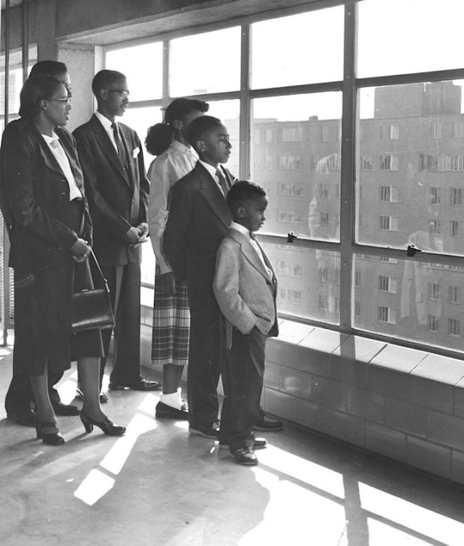 Pruitt-Igoe, Housing Projects, Sr Louis, Black Poverty, African American Lives, KOLUMN Magazine, KOLUMN