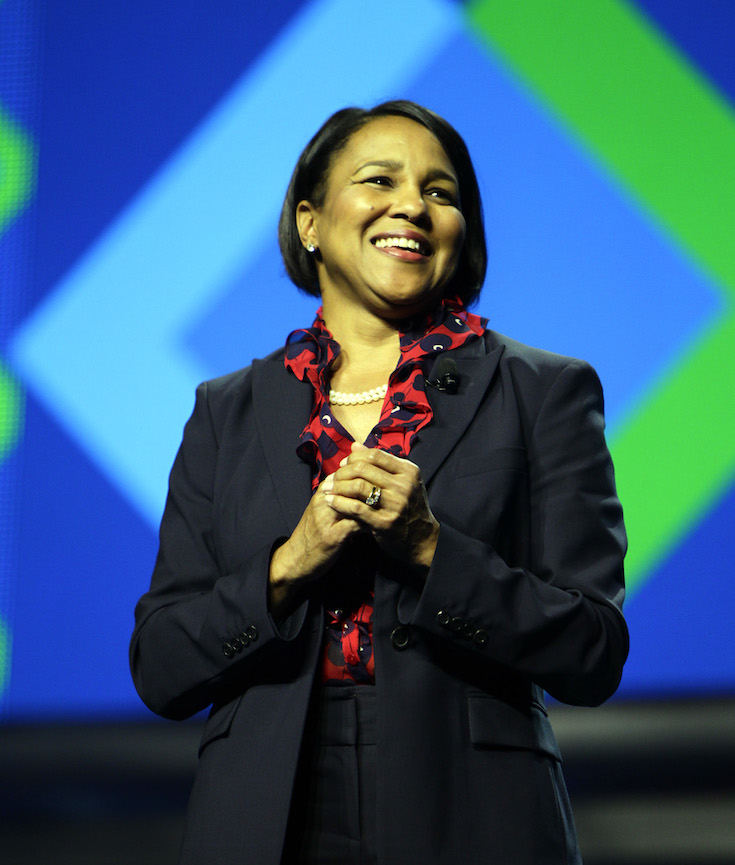 Rosalind Brewer, African American Executives, KOLUMN Magazine, KOLUMN