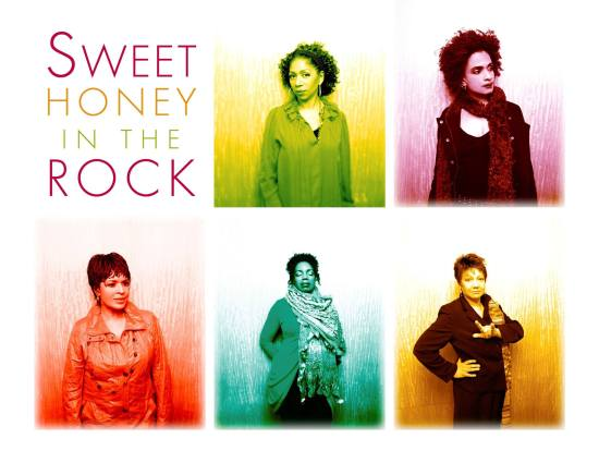 Sweet Honey In The Rock, African American Music, African American Entertainment, KOLUMN Magazine, KOLUMN