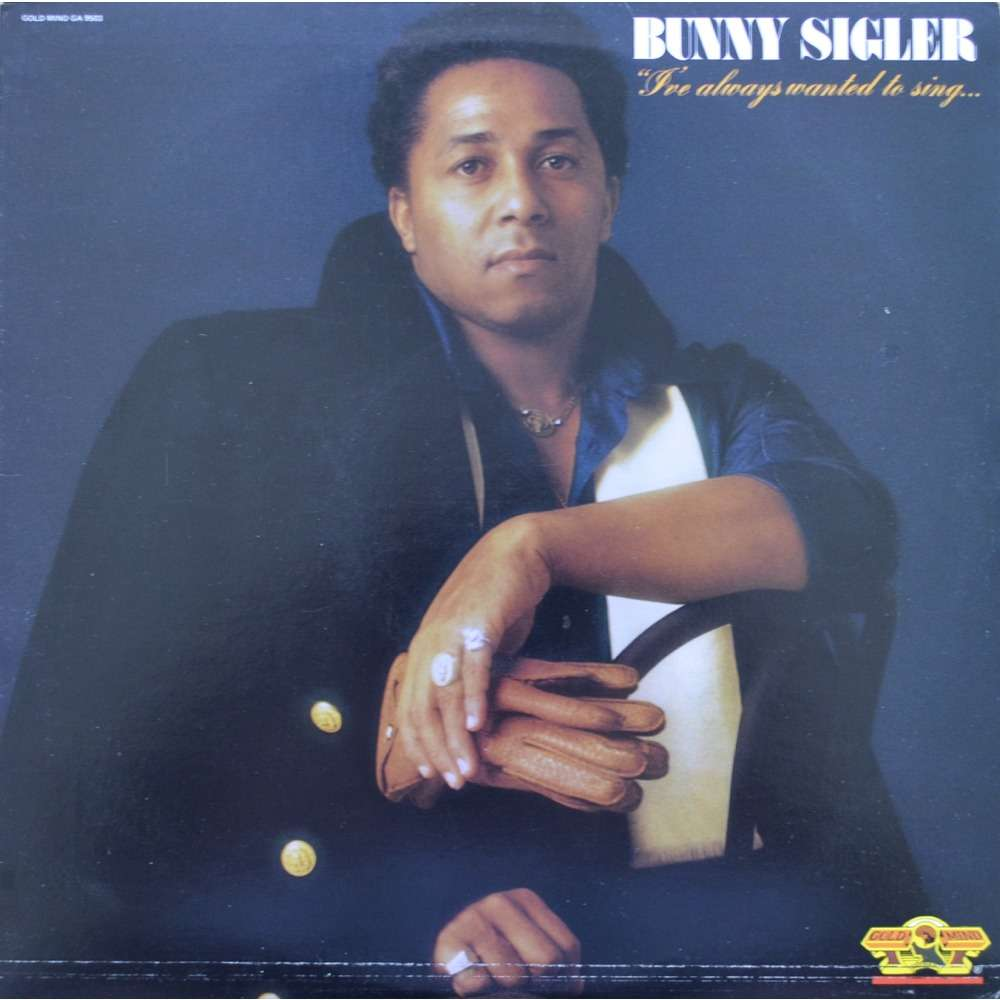 Bunny Sigler, Philly Music, African American Music, African American Culture, KOLUMN Magazine, KOLUMN