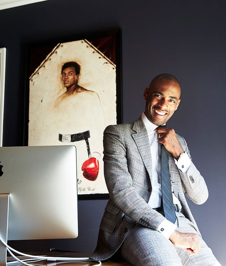 African American Cinema, African American Film, Black Hollywood, KOLUMN Magazine, KOLUMN