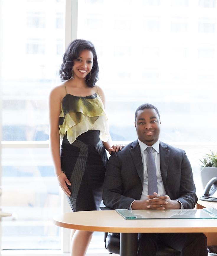 Kristina Jones, Court Buddy, African American Entrepreneurs, Black Start Ups, Black Entrepreneurs, African American News, KOLUMN Magazine, KOLUMN