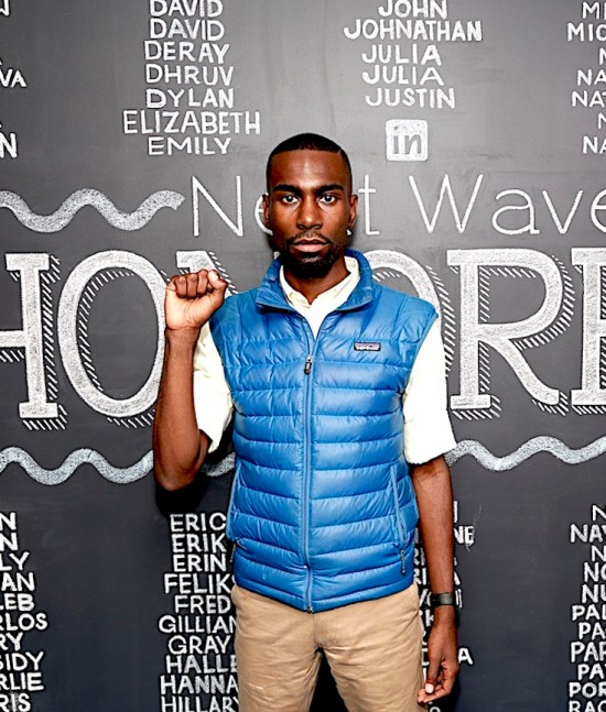 DeRay Mckesson, Baton Rouge Protest, Class Action Settlement, Black Lives Matter, BLM, KOLUMN Magazine, KOLUMN