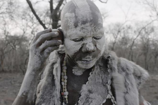 African Film, Zambia, Rungano Nyoni, I Am Not A Witch, African Art, KOLUMN Magazine, KOLUMN