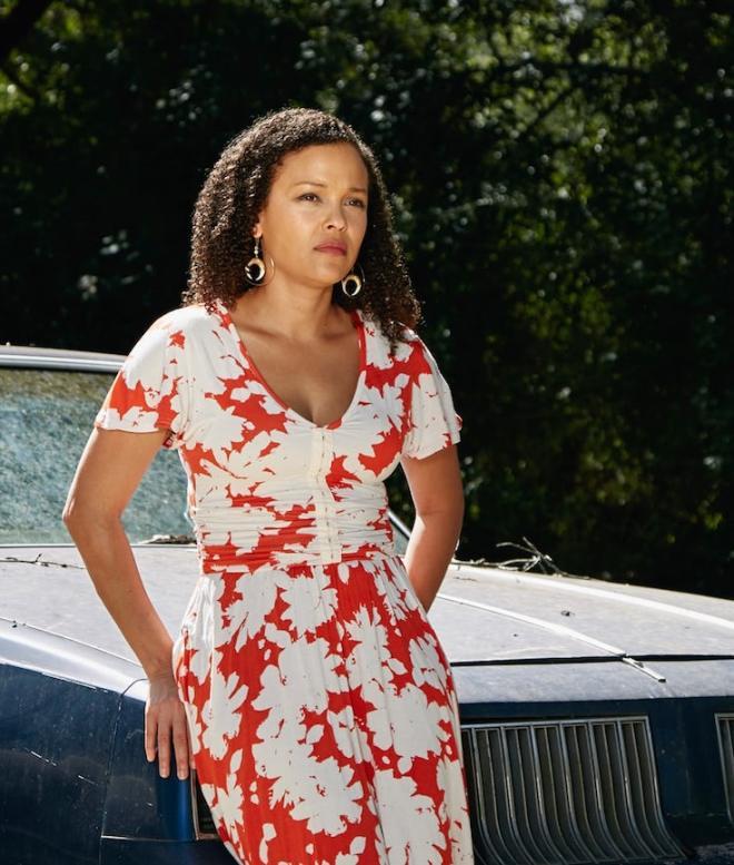 Jesmyn Ward, African American Families, African American Lives, Black Lives, KOLUMN Magazine, KOLUMN