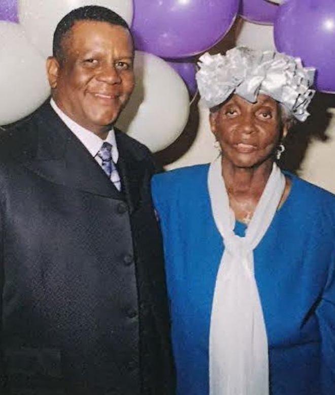 Leola White, African American History, Black History, Great Migration, Civil Rights, KOLUMN Magazine, KOLUMN