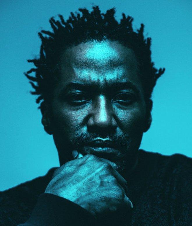 Qtip, African American Culture, African American Music, Black Culture, Hip Hop, Kennedy Center, KOLUMN Magazine, KOLUMN