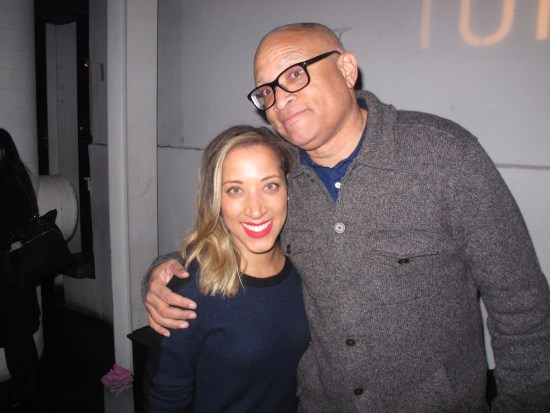 Robin Thede, The Rundown With Robin Thede, The Nightly Show With Larry Wilmore, African American Comedy, KOLUMN Magazine, KOLUMN