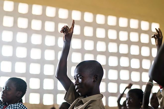 Child Labor, West Africa, Capitalism, Chocolate Production, KOLUMN Magazine, KOLUMN