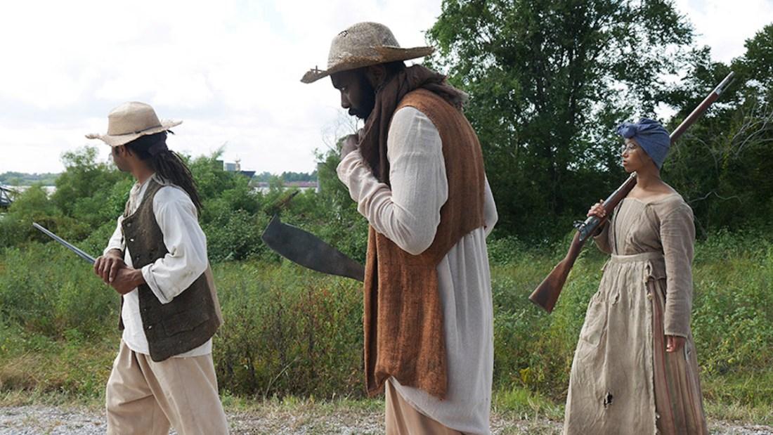 Dread Scott, Slave Revolt, African American History, Black History, KOLUMN Magazine, KOLUMN