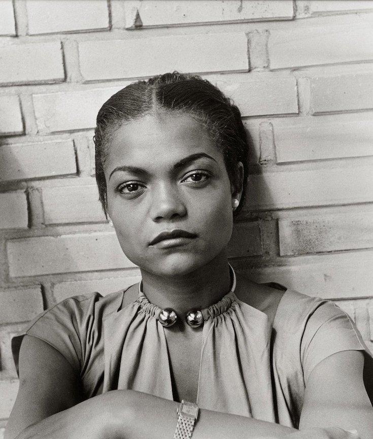 Eartha Kitt, African American Art, African American Actress, African American Film, African American, KOLUMN Magazine, KOLUMN