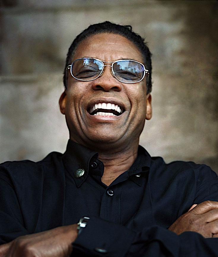 Herbie Hancock, Jazz, African American Music, Black Music, KOLUMN Magazine, KOLUMN