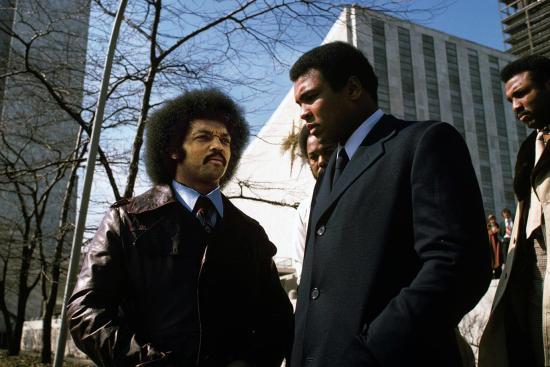 Jesse Jackson, Rev. Jesse Jackson, Civil Rights, Civil Rights Leader, Activist, KOLUMN Magazine, KOLUMN
