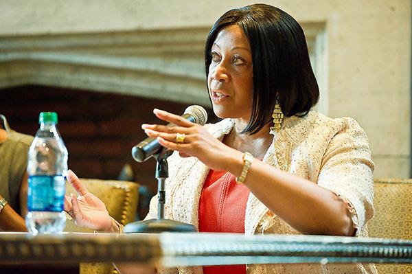 Sheila Oliver, African American Politics, African American Government, African American Lives, KOLUMN Magazine, KOLUMN
