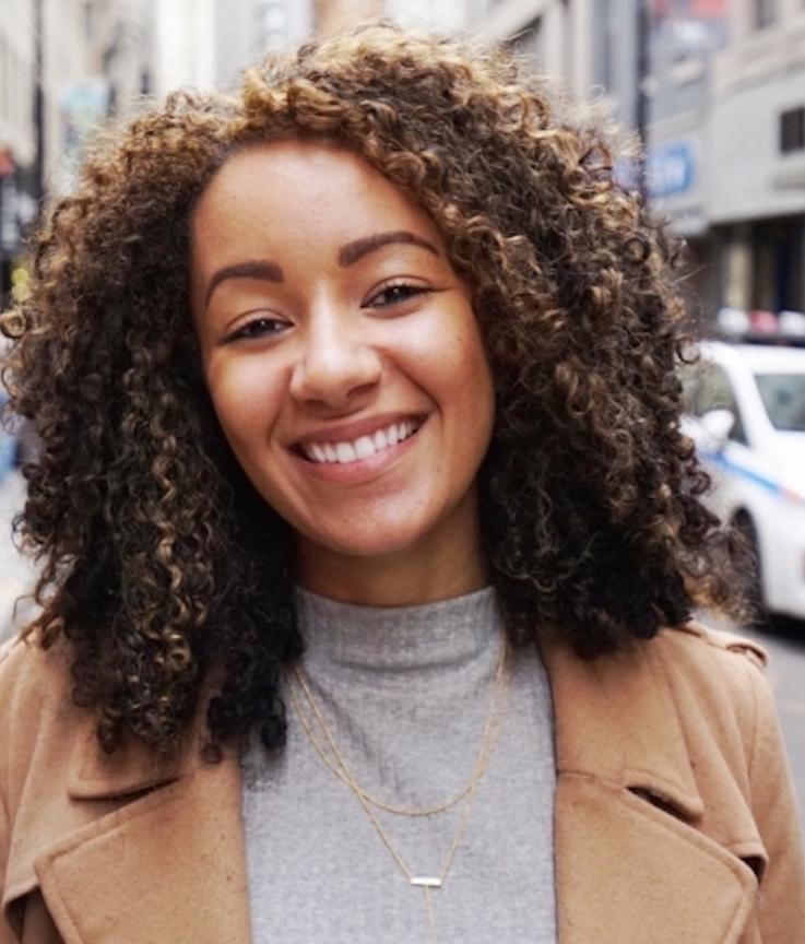 Aminata Dia, African American Entrepreneur, Black Business, KOLUMN Magazine, KOLUMN