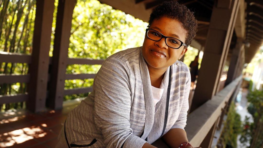 Attica Locke, African American Literature, Black Literature, KOLUMN Magazine, KOLUMN