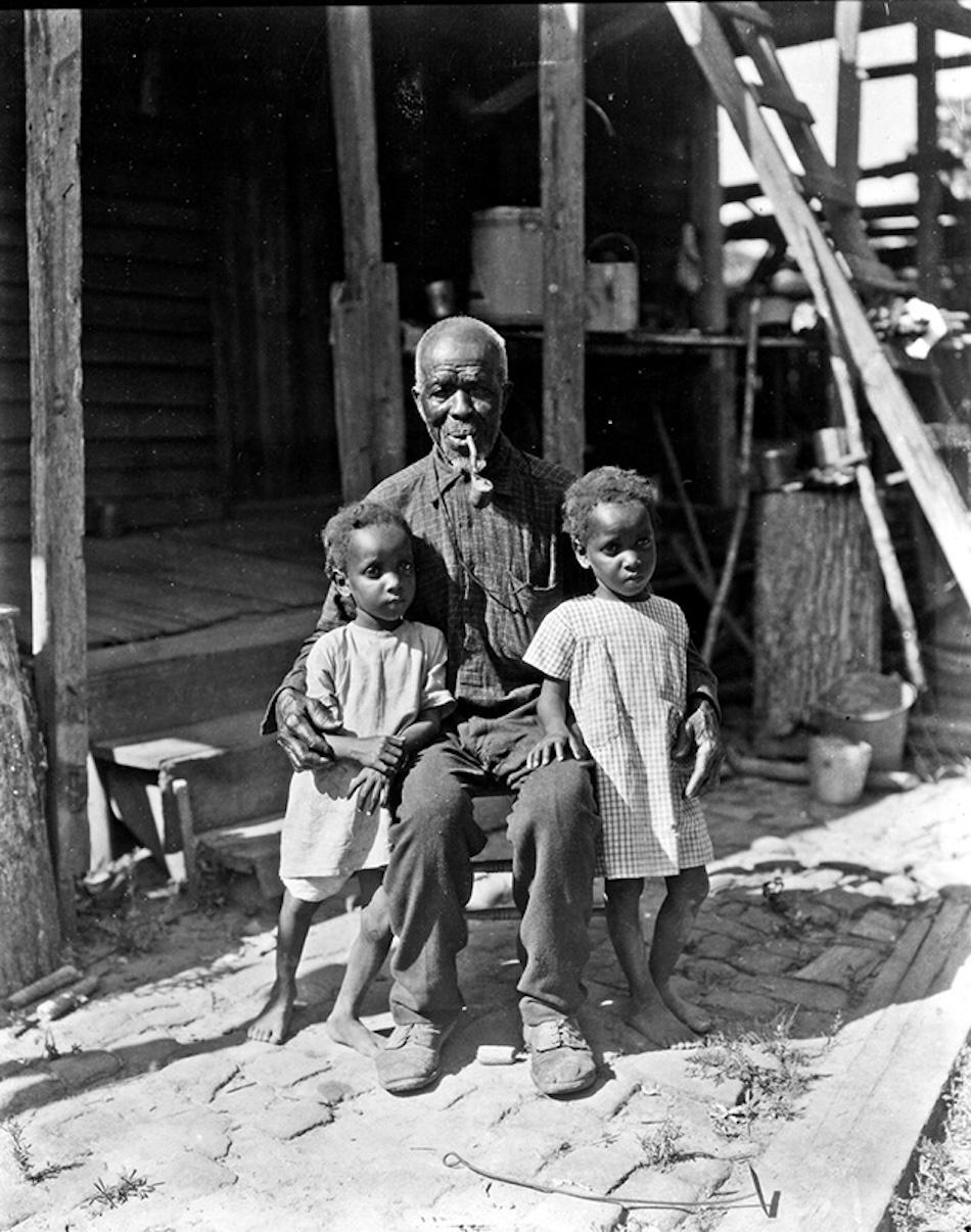 Cudjo Lewis, Africatown African American History, Black History, KOLUMN Magazine, KOLUMN