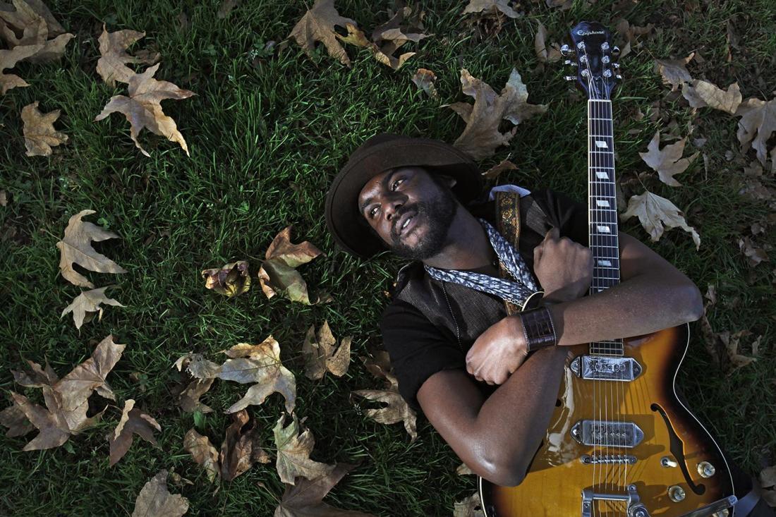 Michael Kiwanuka, Alabama Shakes, Gary Clark Jr., Black Rock Coalition (BRC), BRC, African American Musicians, African American Rock & Roll, KOLUMN Magazine, KOLUMN