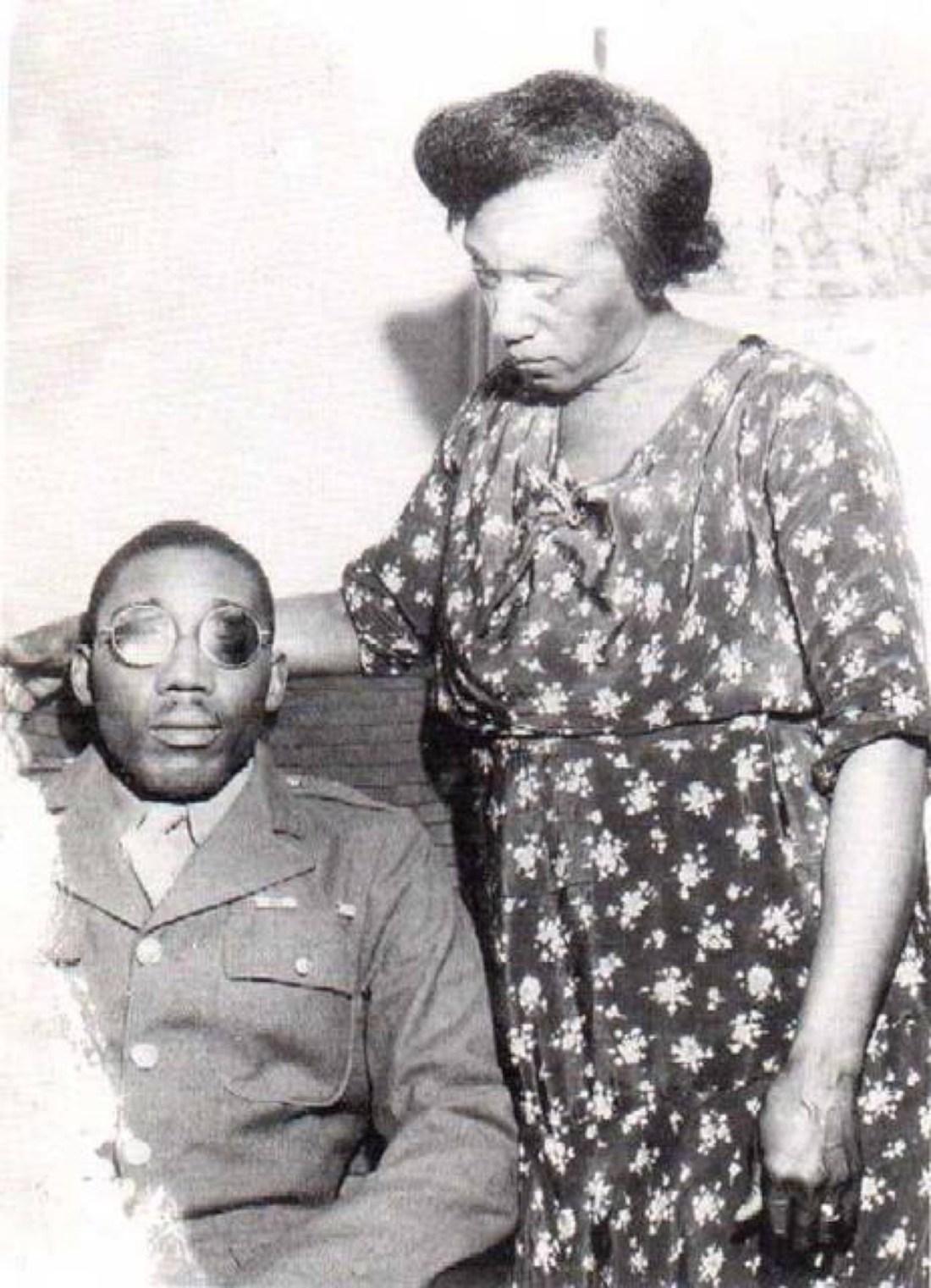 Isaac Woodard, African American Veteran, African American Soldier, African American History, Black History, Black Veteran, Civil Rights, KOLUMN Magazine, KOLUMN