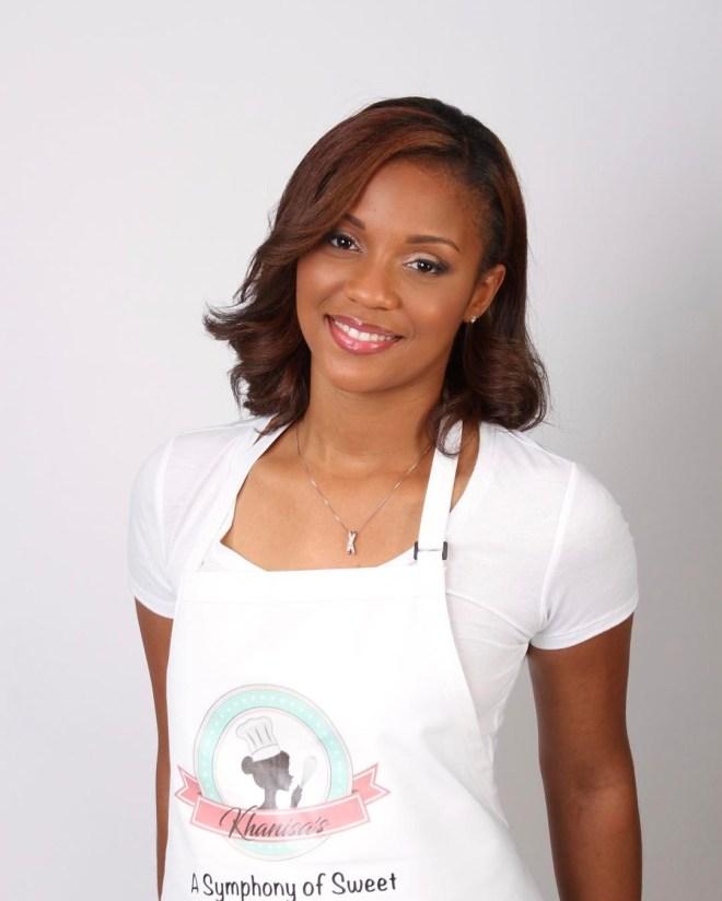 Great Eats, African American Entrepreneurs, Black Businesses, Buy Black, Khanisa's, KOLUMN Magazine, KOLUMN