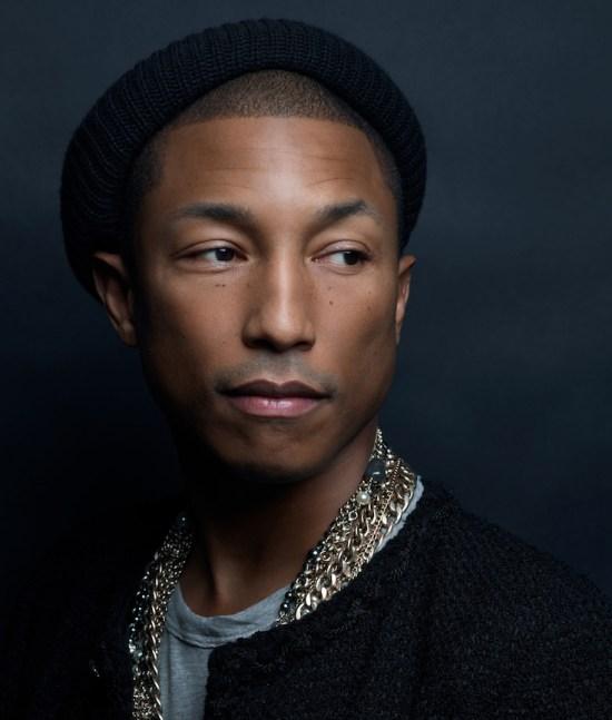 Pharrell Williams, N.E.R.D., African American Activist, Black Activist, KOLUMN Magazine, KOLUMN
