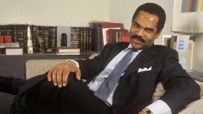 African American Entrepreneurs, Black Entrepreneurs, Black Owned Business, Reginald F Lewis, Reginald Lewis, Reginald Lewis Museum, KOLUMN Magazine, KOLUMN