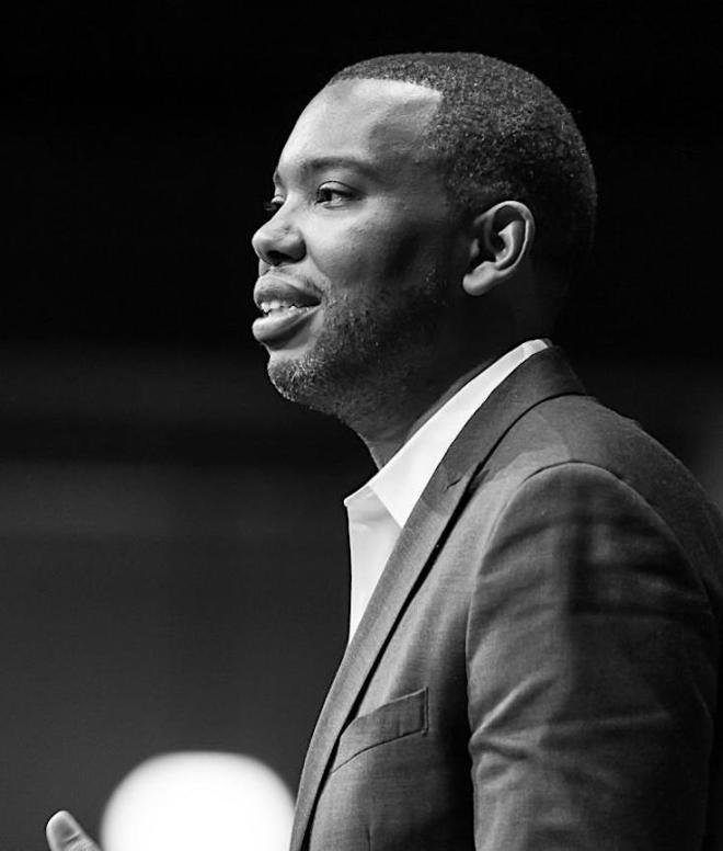 African American Intellectual, Black Intellectual, Ta-Nehisi Coates, Cornel West, KOLUMN Magazine, KOLUMN