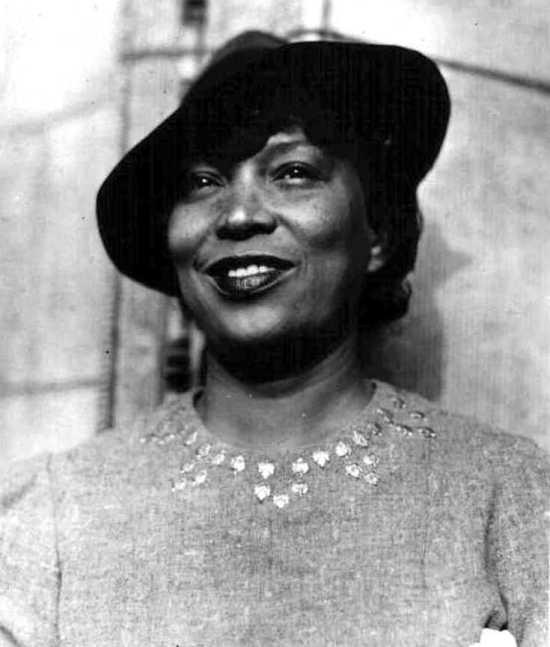 Zora Neale Hurston, African American Authors, African American Writer, African American History, Their Eyes Were Watching God, KOLUMN Magazine, KOLUMN