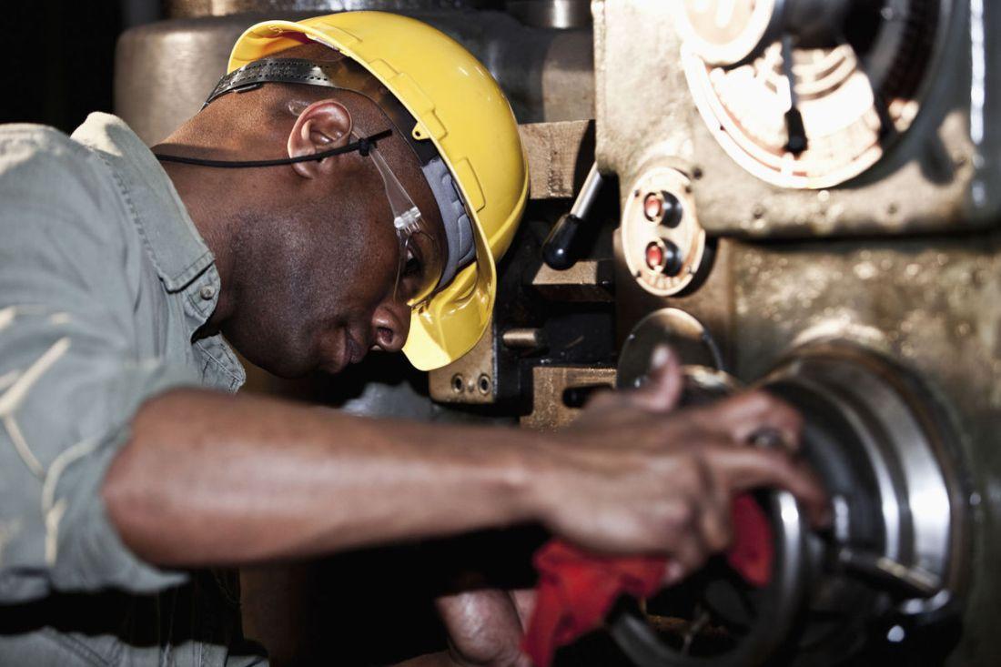 African American Politics, African American Employment, Black Employment, KOLUMN Magazine, KOLUMN